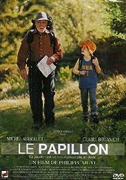 Le Papillon - Edition Belge