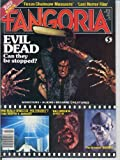 img - for Fangoria Magazine 23 EVIL DEAD Queen of Blood HALLOWEEN III L.A. Horror Host Seymour SEASON OF THE WITCH November 1982 (Fangoria Magazine) book / textbook / text book