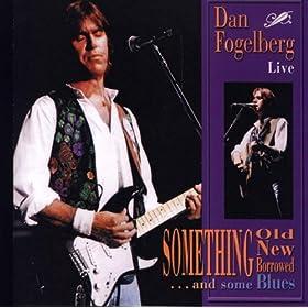 Couvrir l'image de la chanson Make Love Stay par Dan Fogelberg