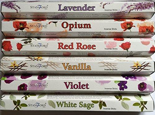hex-range-premium-stamford-bastoncini-di-incenso-lavanda-oppio-colore-rosso-rosa-vaniglia-colore-bia