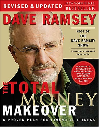 The Total Money Makeover: A Proven Plan for Financial Fitness (Amazon affiliate link)