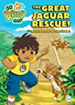 Go Diego Go!:  The Great Jaguar Rescue