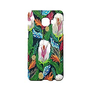 G-STAR Designer Printed Back case cover for Samsung Galaxy C7 - G10455
