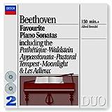 Beethoven : C�l�bres Sonates pour piano (Coffret 2 CD)