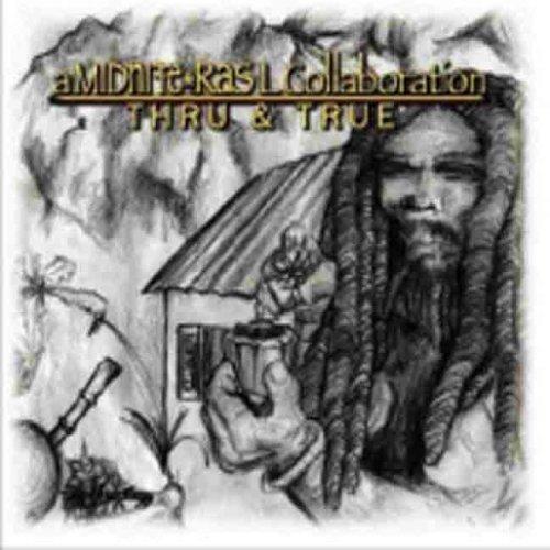 Midnite Ras L Collaboration – Thru & True (2006) [FLAC]