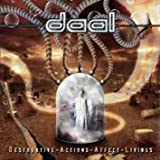 Destruktive Actions Affect Livings by Daal (2011-08-03)