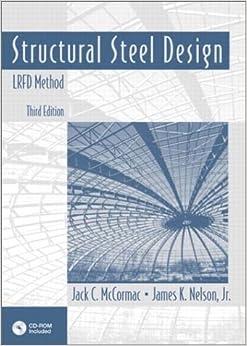Structural Steel Design Lrfd Method 3rd Edition Jack C