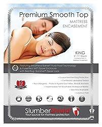 Slumber Shield 360 Mattress Encasement, King