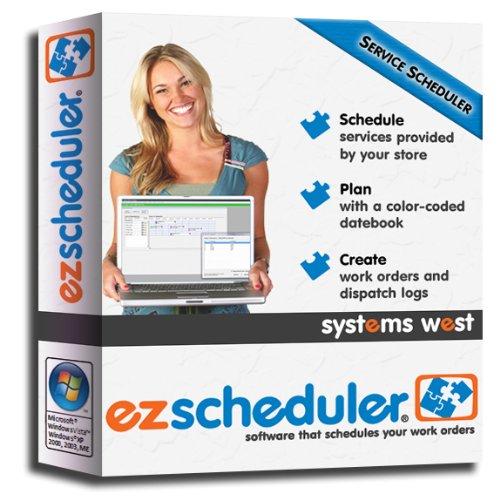 ezscheduler Business Appointment Planner Software