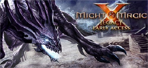 Might&Magic X Legacy Early-Access  [Download]