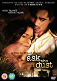 echange, troc Ask The Dust [Import anglais]