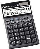 CANON カードリーダーライター機能付テンキー電卓 12桁 LS-120TKRW