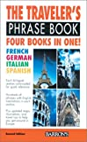 Traveler's Phrasebook, The (0764112538) by Costantino, Mario