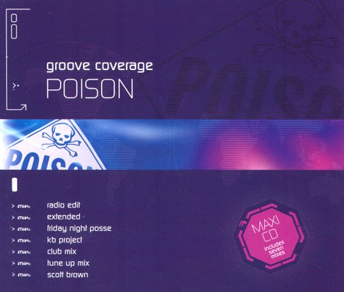 Groove Coverage - The Best Of DISCO-DANCE (CD 4) - Zortam Music