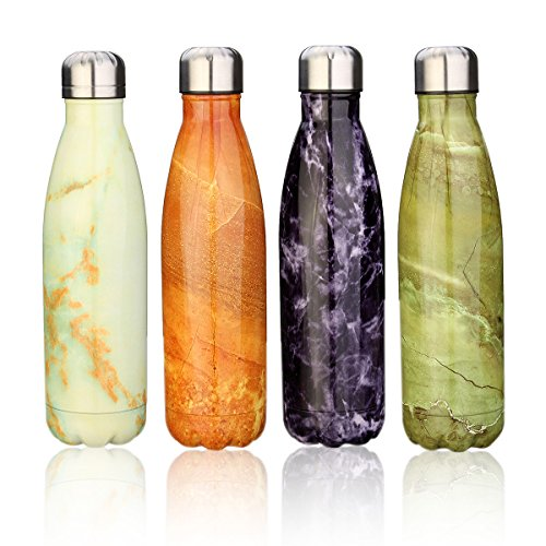 king-do-way-17oz-double-wall-vacuum-insulated-stainless-steel-water-bottle-perfect-for-outdoor-sport