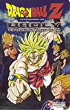 echange, troc Dragon Ball Z: Legendary Super (Edit) [VHS] [Import USA]