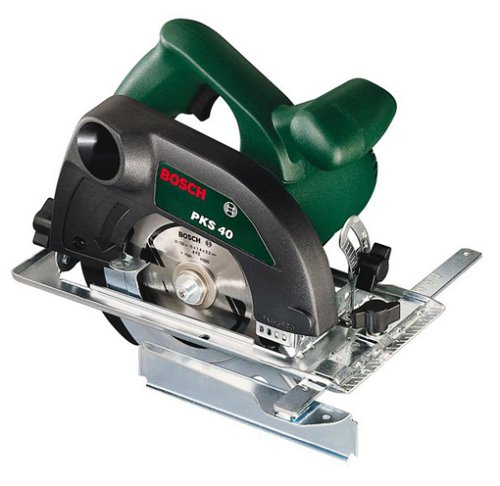Bosch-PKS-40-HomeSeries-Handkreissge-Sgeblatt-600-W-max-Schnitttiefe-40-mm