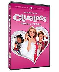 Clueless (Whatever! Edition)