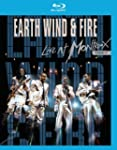 EARTH WIND & FIRE - LIVE AT MONTREAUX...