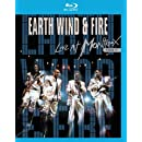 Earth, Wind and Fire: Live at Montreaux 1997 [Blu-ray]