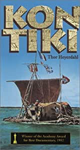 Kon Tiki [VHS]