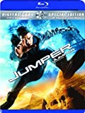 Jumper [Blu-ray] (Bilingual)