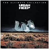 "The Ultimate Collectionvon ""Uriah Heep"""