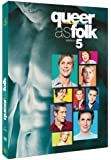Queer as Folk - Saison 5 [Internacional] [DVD]