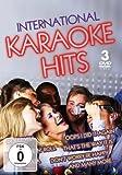 echange, troc International Karaoke Hits