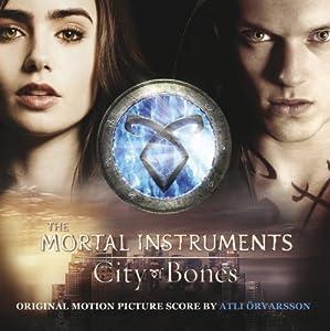 The Mortal Instruments : City of Bones