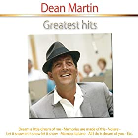 Greatest Hits of Dean Martin