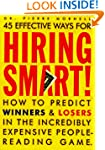 Hiring Smart: How to Predict Winners...