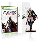Assassin's Creed II White Edition Xbox 360