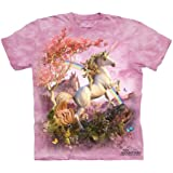 The Mountain Awesome Unicorn Youth T-shirt