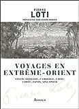 Voyages en Extr�me-Orient