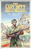 img - for Last Duty (Longman African Classics) book / textbook / text book