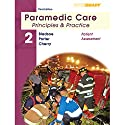 VangoNotes for Paramedic Care: Principles and Practice, Volume 2: Patient Assessment, 3/e Audiobook by Bryan Bledsoe, Robert Porter, Richard Cherry
