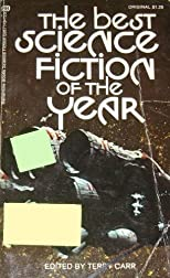 The Best Science Fiction Of The Year #1