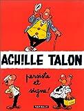 Achille Talon persiste et signe