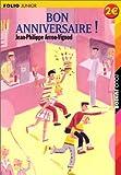 echange, troc Jean-Philippe Arrou-Vignod - Bon anniversaire !