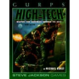 "Gurps High Tech: Weapons and Equipment Through the Agesvon ""Michael Hurst"""