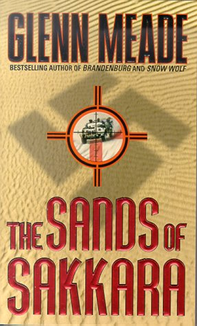 The Sands of Sakkara, GLENN MEADE