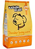 Barking Heads Tender Loving Care Chicken and Rice Dry Mix 2 kg (Pack of 2)