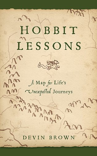 Devin Brown - Hobbit Lessons