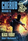 Black Friday : mission 15