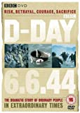 D-Day [DVD]