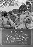 Criterion Collection: A Day in the Country (Version française)