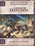 Lords of Darkness (Forgotten Realms Accessories)(Jason Carl/Sean K. Reynolds)