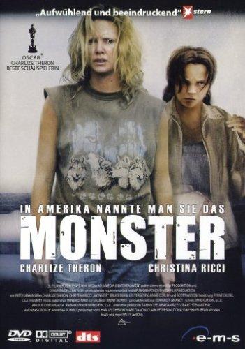 Monster (Einzel-DVD)