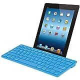 Merkury Innovations Bluetooth ColorKeys Keyboard (M-BTWK90)
